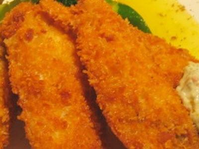 吉利鮮魚排