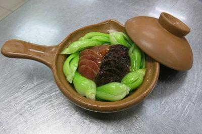 翡翠砂鍋飯